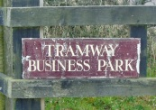 Tramway Business Park.