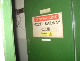 Model Railway Club